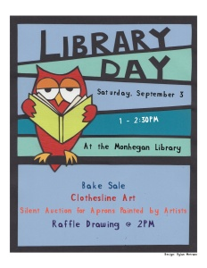 Library Day 2016