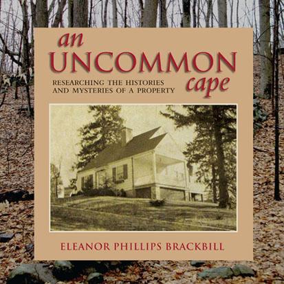 Brackbill_Uncommon_9781438443072_2.75
